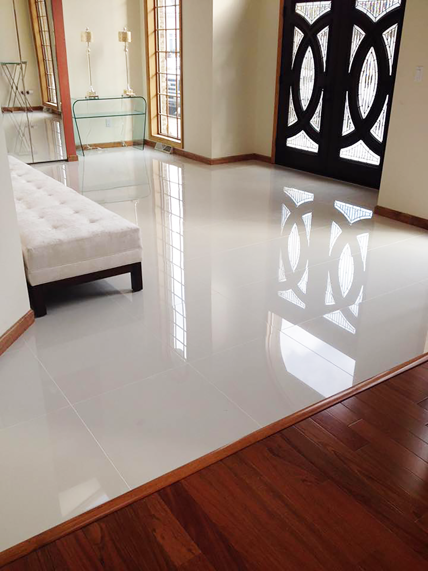 Providing Custom Flooring Installation To The Pittsburgh